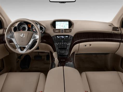 2013 Acura Mdx Interior by 2013 Acura Mdx Review Photos Price