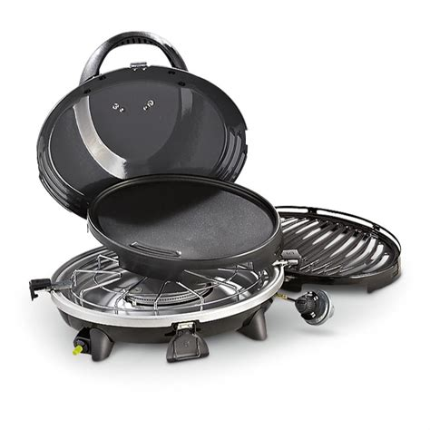coleman backyard select grill gogo papa com