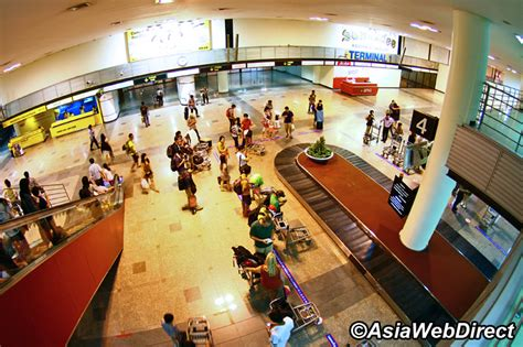 Don Muang Airport In Bangkok To Re Open To International Flights by 廊曼机场 曼谷机场信息