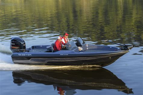 v boat 2018 skeeter mx2040 deep v boat for sale