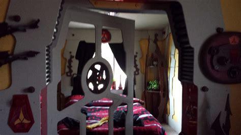 star trek house aer guffy star trek house 2015 klingon assault group
