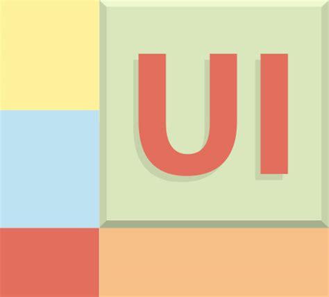 design html ui understanding web ui elements principles
