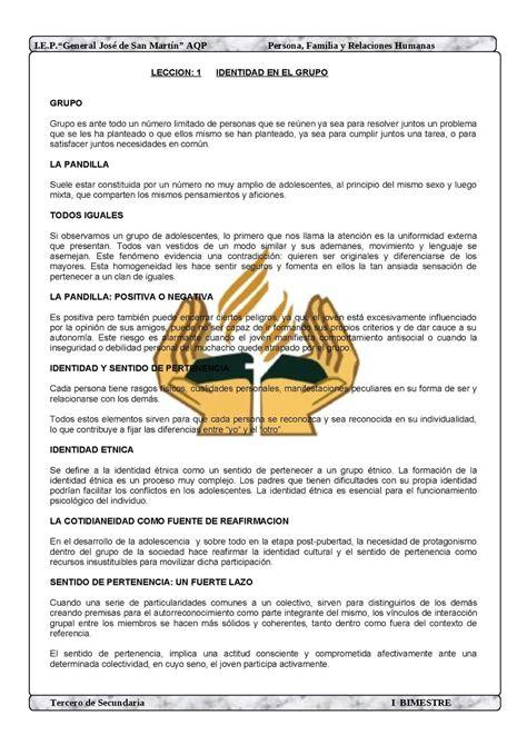 libro the son libro 3ro pfrh i bim pdf pages