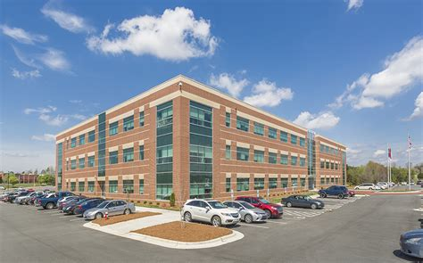 Landmark Builders Volvo Group North America Office