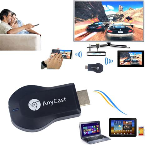Anycast M2 Plus Dlna Airplay Miracast Wifi To Hdmi Display Dongle 1 anycast m2 plus wifi display dongle miracast tv dongle hdmi dlna airplay 1080p ebay