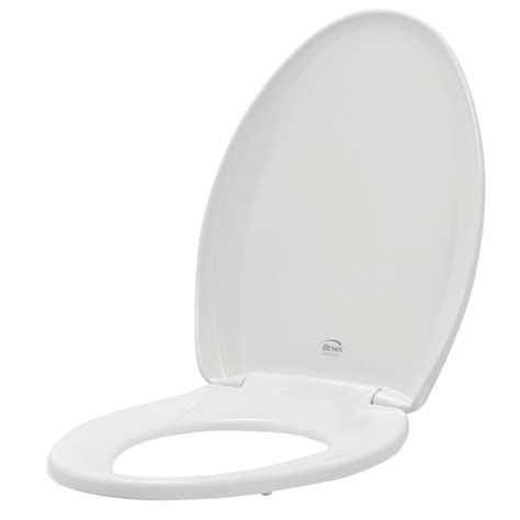 bemis toilet bemis sta tite elongated closed front toilet
