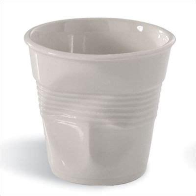 bicchieri in plastica accartocciati no tazzine per caff 232