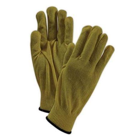 kevlar knit gloves magid cutmaster 1365kv3 cut resistant seamless knit gloves