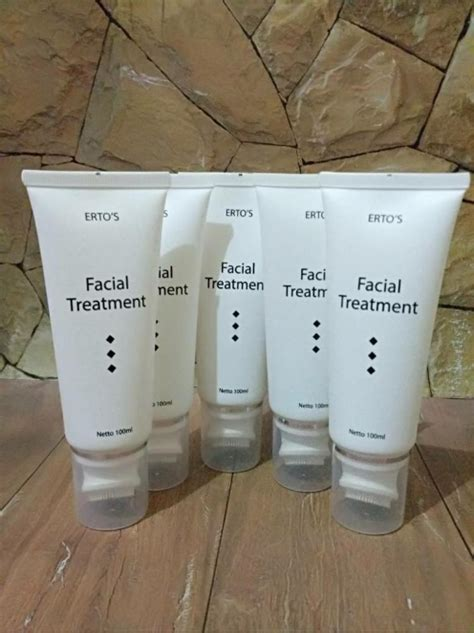 Ertos Treatment Dan Serum Kinclong harga produk ertos care di apotek k24 kimia farma