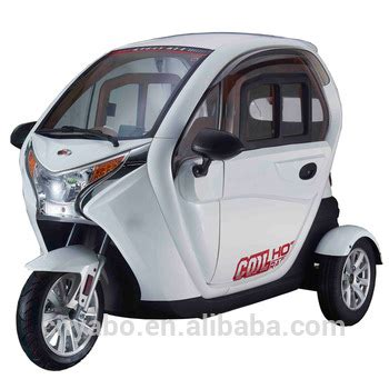 fasshion factory price  wheel cabin electric