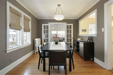 Modern Dining Room Molding Modern Dining Room With Crown Molding Flush Light Ikea