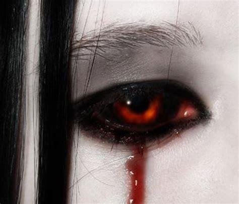 imagenes ojos llorando sangre estrellitas y duendes por qu 233 se suicida la gente en el