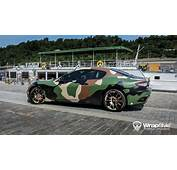 Tuning 25 – WrapStyle Maserati GranTurismo S