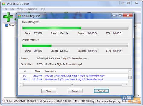 download converter zip to mp3 wav to mp3 converter indir wav dosyalarını mp3 formatına