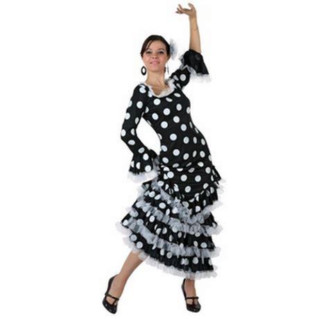 Robe Espagnole Flamenco Fille - robe espagnole femme