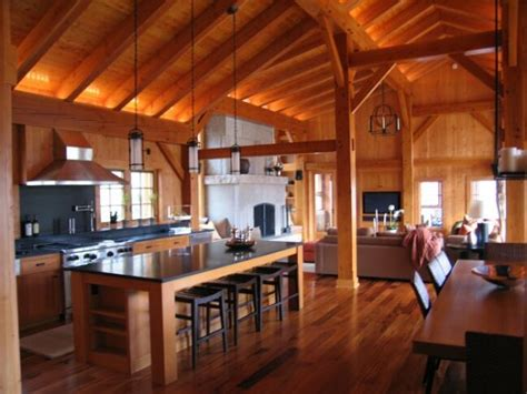 A Frame Home Interiors 1000 Images About Lighting On Pinterest Timber Frames Douglas Fir And Timber Frame Homes