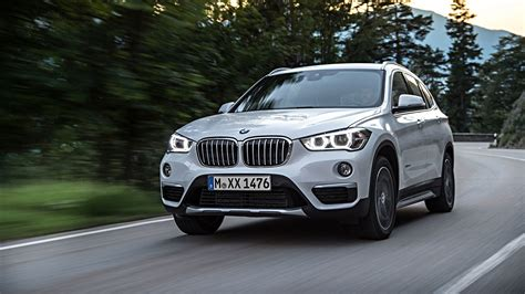 Bmw X1 Tieferlegen by Bmw X1 Xdrive 25d 2015 Review By Car Magazine