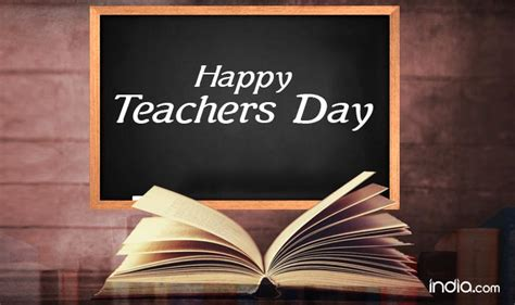 india teachers day teachers day 2016 in best teachers day messages