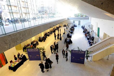 Top 15 Mba Schools 2015 by Le 15 Migliori Quot Business School Quot In Europa Il Post