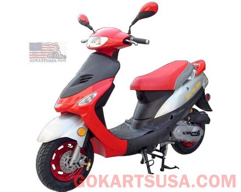 roketa 150cc scooter review images