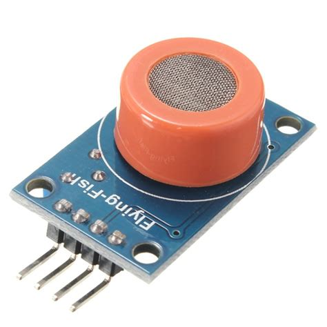 Dijamin Mq 3 Mq 3 Ethanol Gas Sensor Module Detection Fc 22 mq 3 ethanol sensor breath gas detector ethanol detection for arduino alex nld