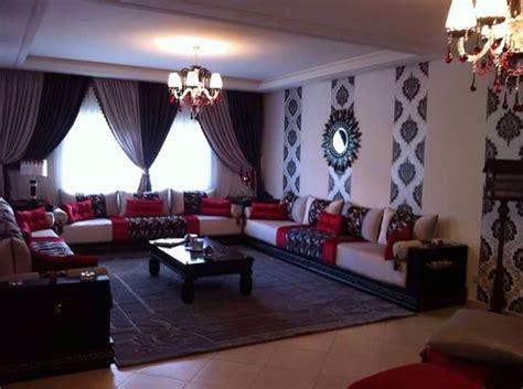 Salon Vs Living Room 17 Best Images About Salon Marocain On