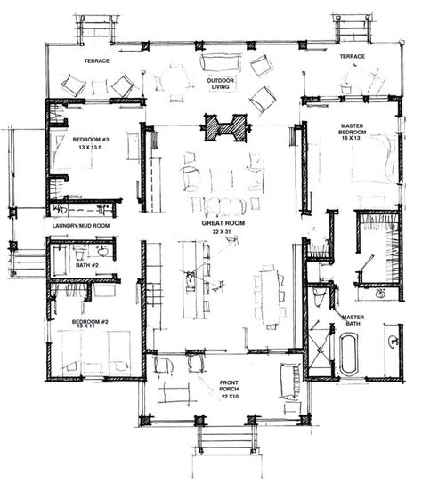 barn style home floor plans best 25 barn house plans ideas on pinterest barn style