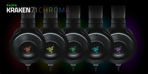 Headset Razer Termurah razer chroma blackwidow chroma deathadder chroma kraken 7 1 chroma kaskus the largest