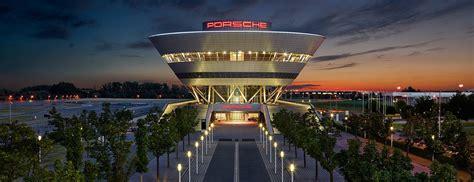 Porsche Leipzig by Terminsuche Porsche Leipzig Gmbh