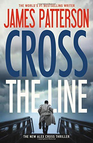 cross the line alex 1780892683 cross the line alex cross import it all
