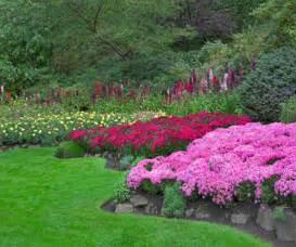 unique flowers for landscaping 9 flower garden landscape