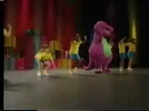 barney backyard gang barney and the backyard gang youtube
