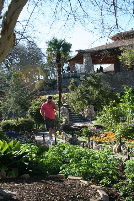 Tea Garden San Antonio by Japanese Tea Garden The City Of San Antonio Official City Website