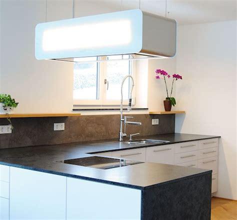 Küche Bad Design by K 252 Che Mit Kochinsel Und Bar