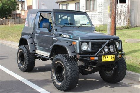jeep jimny 163 best suzuki samurai sierra jimny sj images on