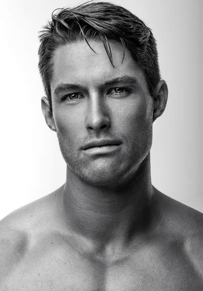 Click Models Atlanta - Darrell Thomas Facebook Blue Color