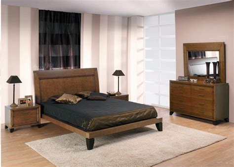 Modèle Chambre à Coucher Moderne meubles contemporains meubles sur mesure hifigeny