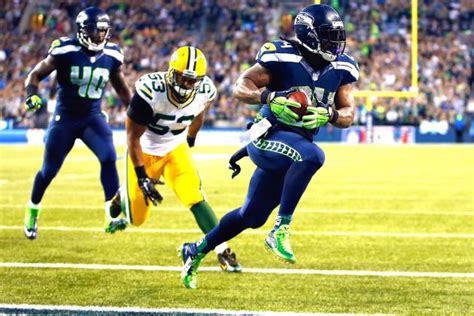 Seattle Seahawks Beat Green Bay Packers | seattle seahawks season recap 2015 nfl draft needs
