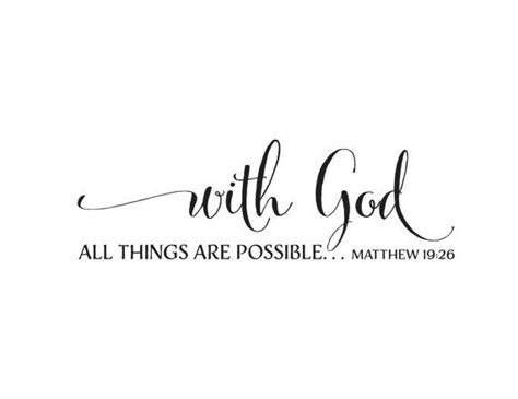 with god all things are possible tattoo all things are possible with god page coloring pages