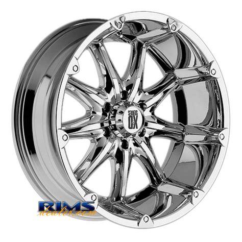 chrome xd wheels kmc xd xd779 badlands rims and tires packages kmc xd