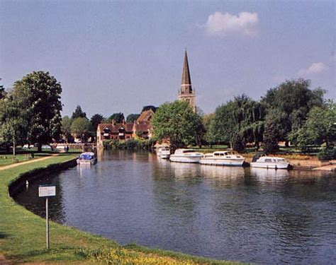 thames river france abingdon uk boating holidays boat hire river thames