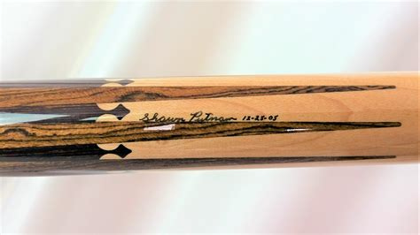 Custom Billiard 2 shawn putnam custom pool cue for sale