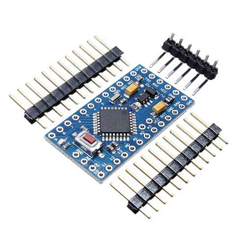 Premium Promini Atmega328p 5v 16 Mhz Arduino Pro Mini atmega328 328p 5v 16mhz arduino compatible pro mini module board alex nld