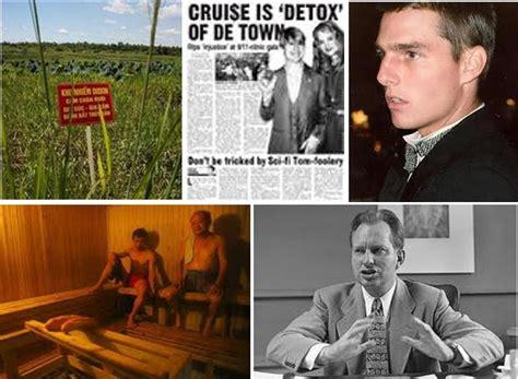 Scientology Detox by S Orange Victims Get Scientology Detox