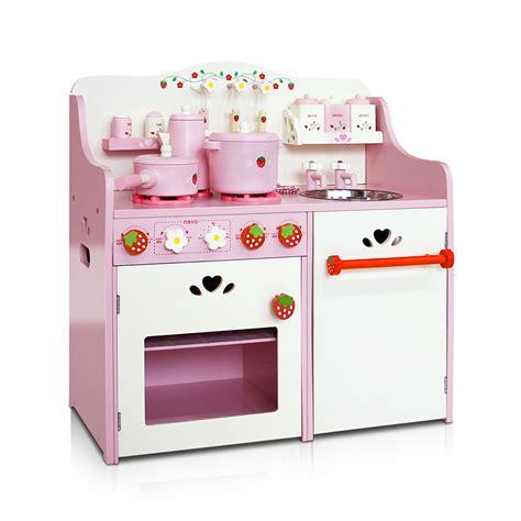children wooden kitchen play set pink kitchen play set