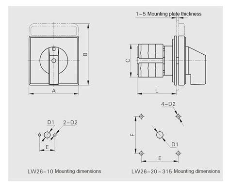 3 way rotary switch wiring diagram fan wiring diagram