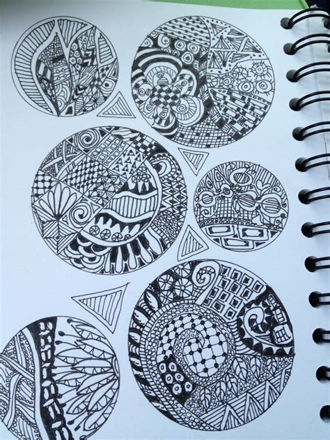 zentangle doodle ideas zentangle doodles doodling ideas