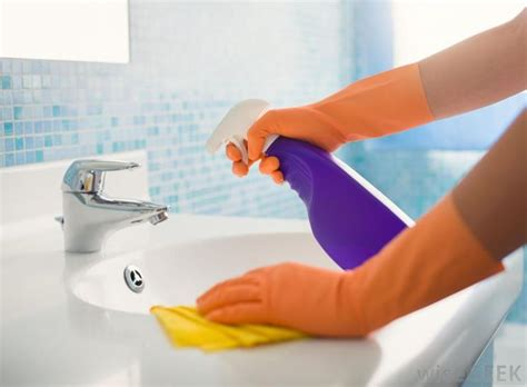 pulizia vasca da bagno pulire bagno sweetwaterrescue