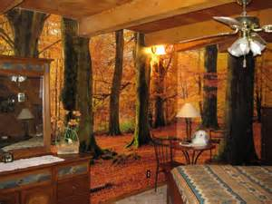 Home Wall Murals Art Forest Wall Murals For Your Living Room Bedroom Dining
