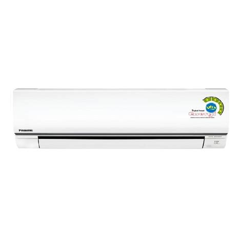 Ac Panasonic 1 Pk Second panasonic cs yn9skj ac split 1 pk standard r32 surya era
